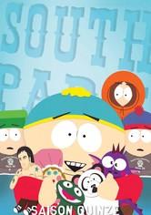 South Park Saison 15