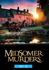 Midsomer Murders Season 16