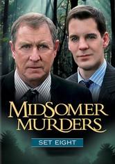Midsomer Murders Season 8