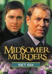 Midsomer Murders Season 6