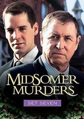 Midsomer Murders Season 7