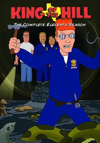 Staffel 11