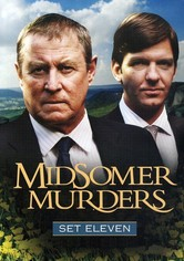Midsomer Murders Season 11