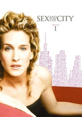 Sex and the City Staffel 1