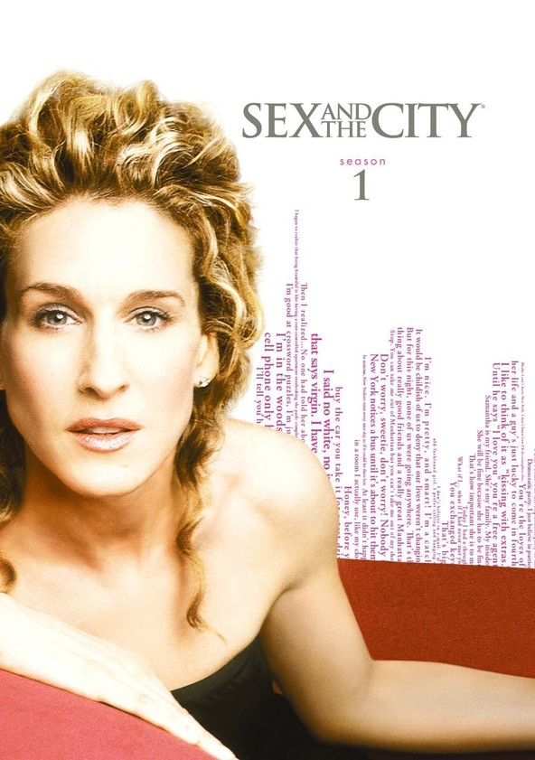 Watch sex and the city season 1 free