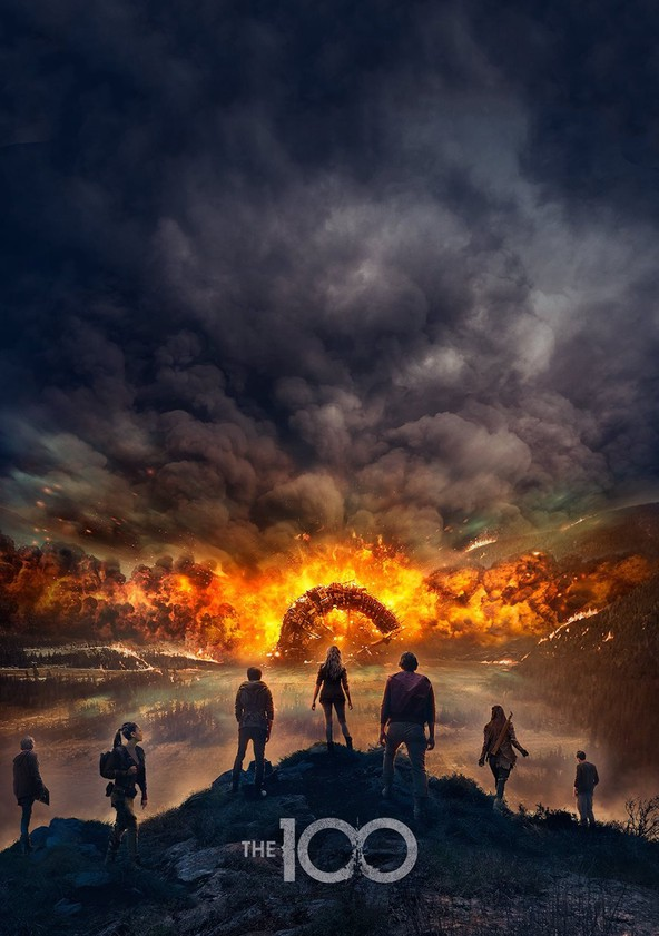 Image result for The 100 S01