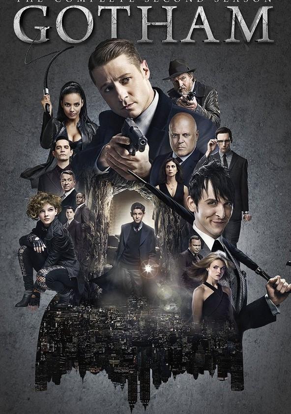 Temporada 2: El ascenso de los villanos / La ira de los villanos
