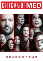 Chicago Med Saison 4