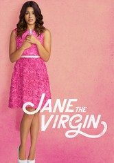 Virgem Jane