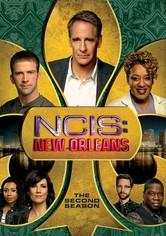 NCIS: New Orleans Season 2