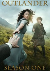 Outlander Book One