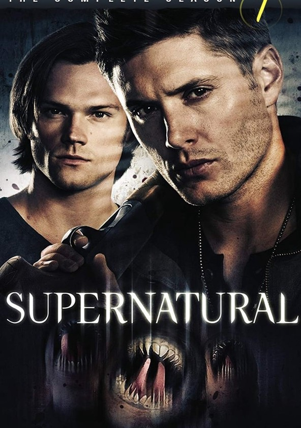 Supernatural Season 7 - watch full episodes streaming online