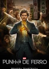 Marvel - Punho de Ferro 1.ª Temporada