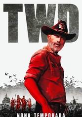 The Walking Dead 9.ª Temporada