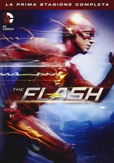 The Flash Stagione 1