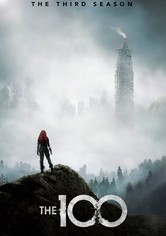 The 100 - watch tv show streaming online