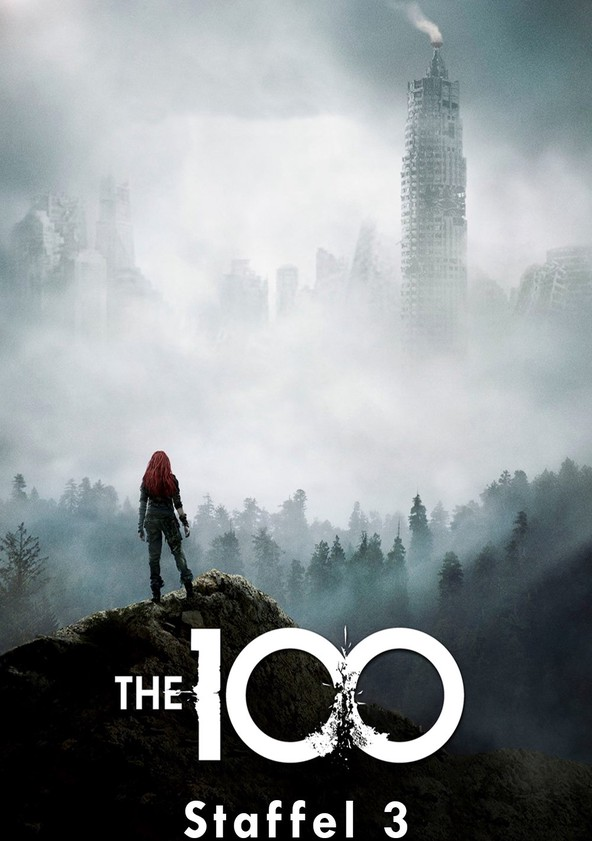 The 100 Stream Deutsch Staffel 3
