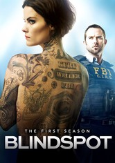 Blindspot Staffel 1