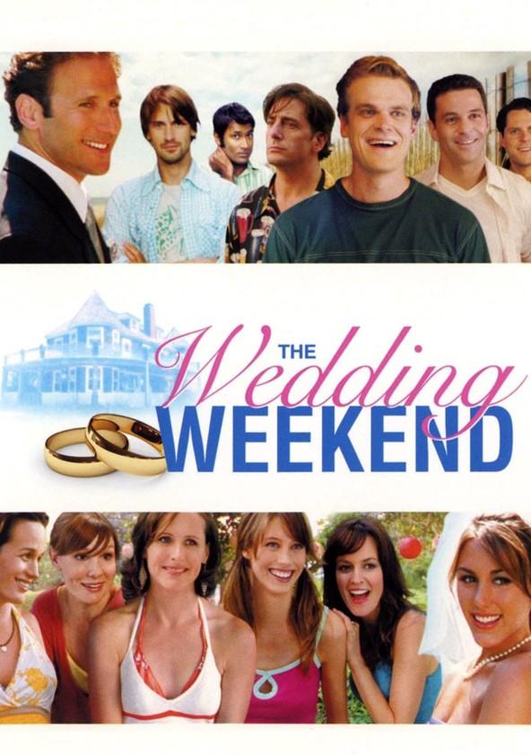 The Wedding Weekend