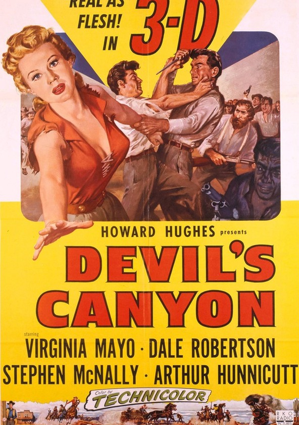 Devil's Canyon