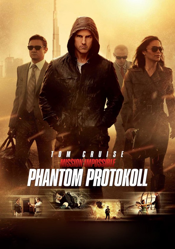 Mission Impossible Phantom Protokoll Stream