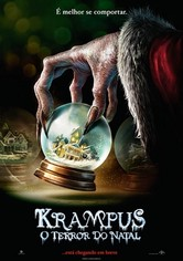 Krampus O Terror do Natal