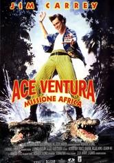 Ace Ventura - Missione Africa