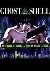 Ghost in the Shell – Aaveääni