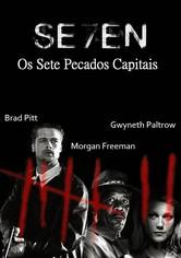 Seven - Sete Pecados Mortais