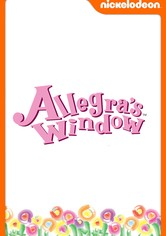 Allegra's Window