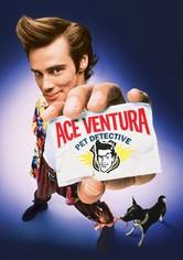 "Ace Ventura: Ντετέκτιβ ""Ζώον"""