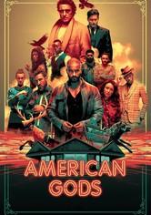 Američtí bohové