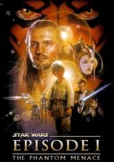 Star Wars: Episodi I – Pimeä uhka