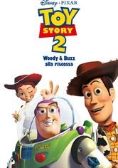 Toy Story 2 - Woody & Buzz alla riscossa