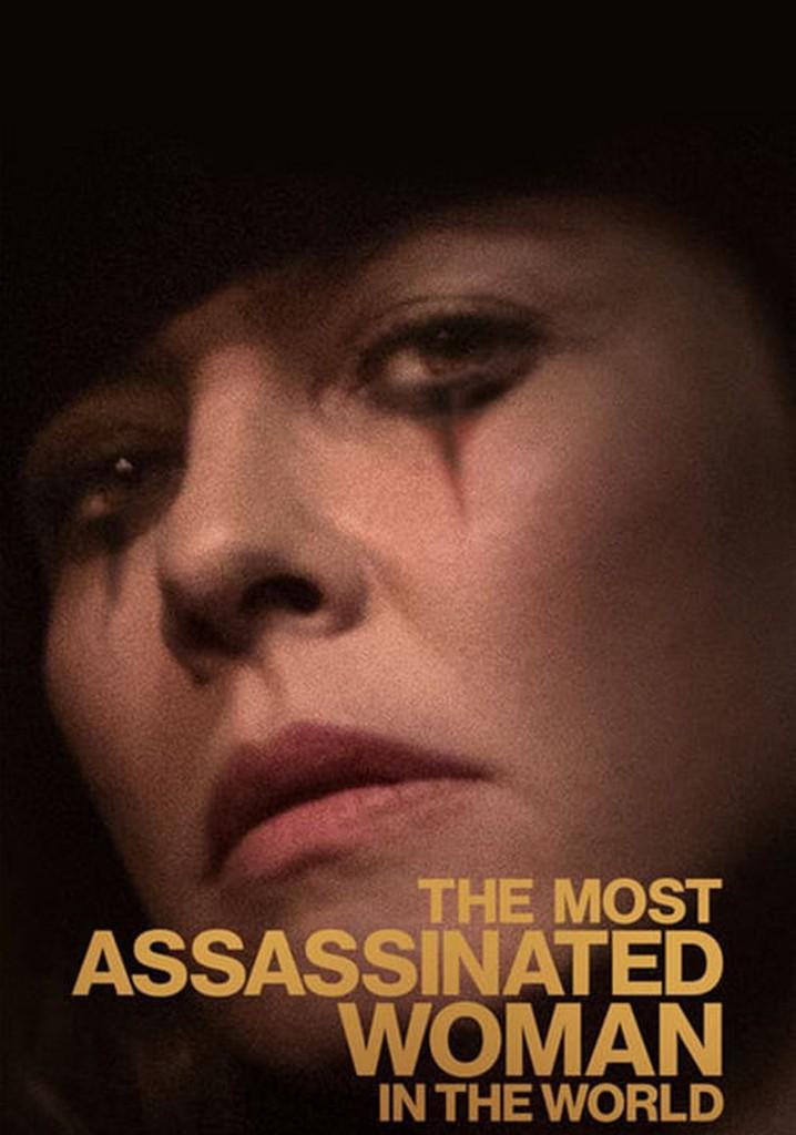 La mujer más asesinada del mundo