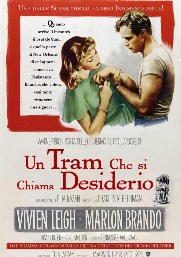Un tram che si chiama desiderio