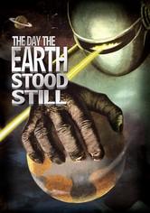 地球の静止する日