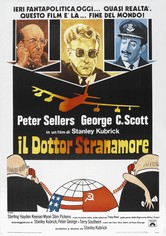 Il dottor Stranamore, ovvero: come ho imparato a non preoccuparmi e ad amare la bomba