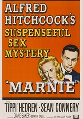 Marnie - vaarallisella tiellä
