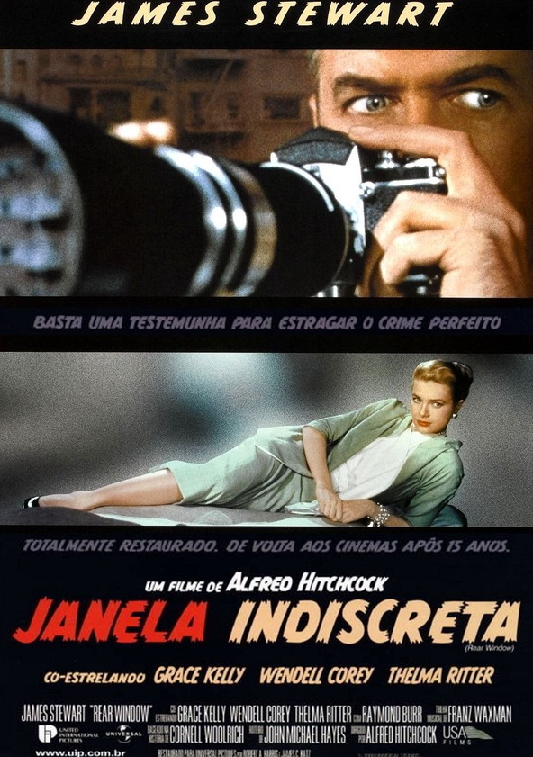 A Janela Indiscreta
