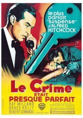 Le crime était presque parfait (Alfred Hitchcock)
