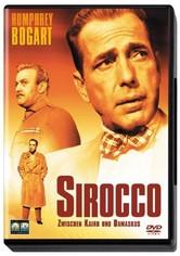 Sirocco – Zwischen Kairo und Damaskus
