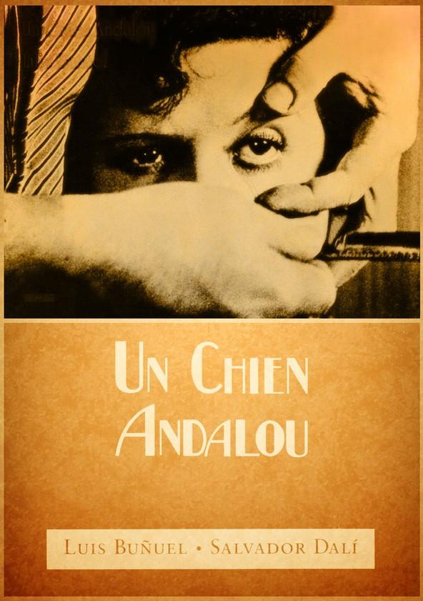 Un Chien Andalou - Ein andalusischer Hund