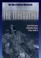 L'Homme de l'île de Man