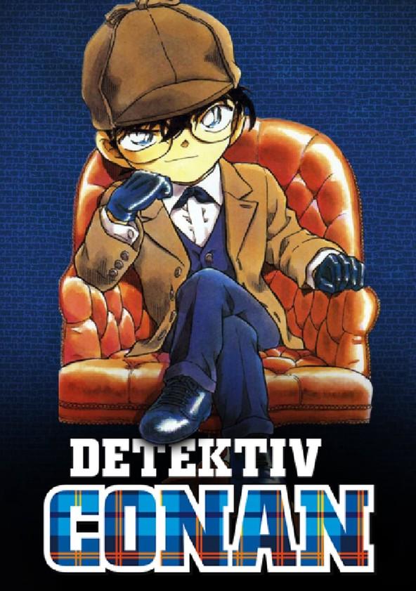 detektiv conan staffel 1