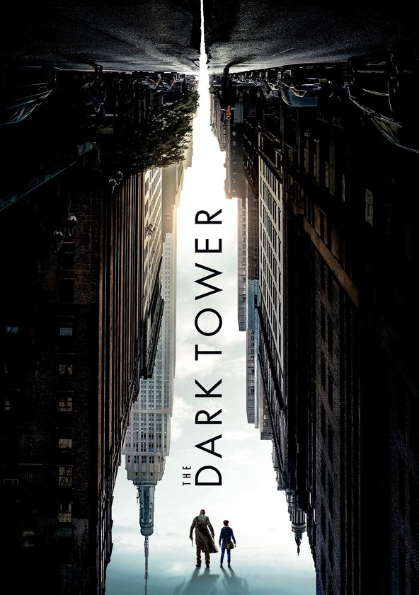 Turnul întunecat