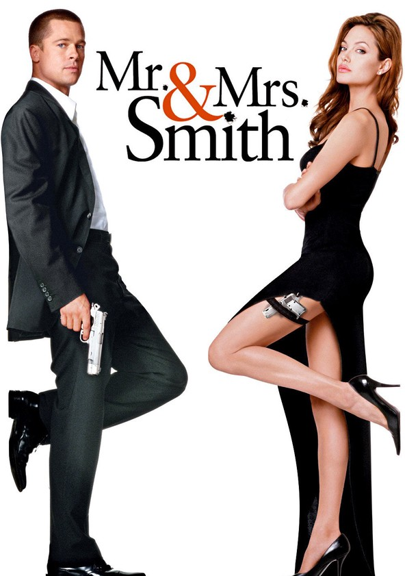 mrs and mr smith full movie online