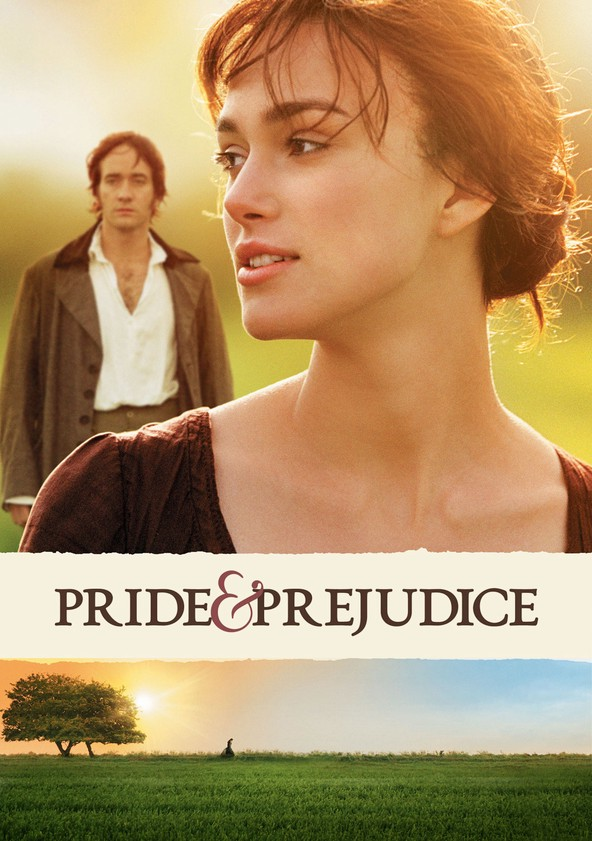 watch online free pride and prejudice 2005