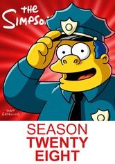 The Simpsons Season 28