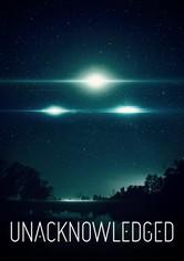 UFO, 은폐된 진실